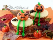 Zucche malefiche di Halloween